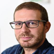 Prof Jean-François KAUX